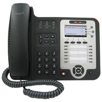 Teléfono Ip Escene Es330-pen 3 Líneas Poe Elastix Asterisk