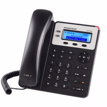 Teléfono Ip Grandstream Gxp-1625 Pantalla 1 Cuenta Sip Poe
