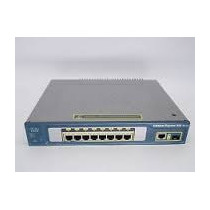 Switch Cisco Poe Nuevo Baratisimo