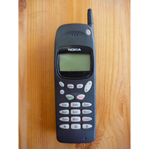 Teléfono Celular Antiguo Nokia 918+ Vintage No Funciona!