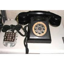 Telefono Antiguo Ericson 1941 Conmutador Zxc Remate