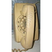 Telefono Retro Telmex Años 60s Doble Campana Zxc