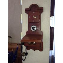 Remate De Teléfono Antiguo