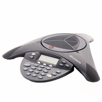 Telefono Polycom Soundstation2 Conferencia Speaker Agenda