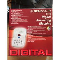 Contestador Digital Bellsouth 1188