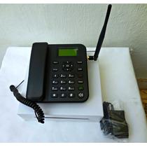 Telular Telefono Celular Fijo Gsm Liberado Telcel / Movi