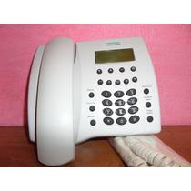 Teléfono Siemens Euroset 3020 Color Blanco