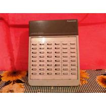 Consola Panasonic Modelo Kx-t7040