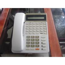 Telefono Programador Panasonic Modelo Kx-t7130