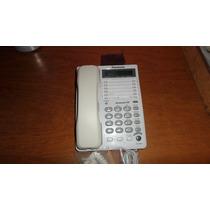 Telefono Panasonic Modelo Kx-ts108