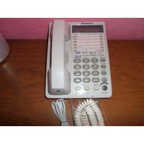 Telefono Panasonic Modelo Kx-ts208