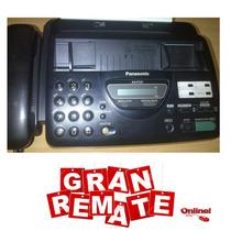 Fax Panasonic Kx Ft21