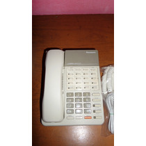 Telefono Digital Panasonic Modelo Kx-t7020