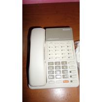 Telefono Panasonic Modelo Kx-t7020