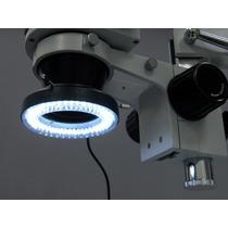 Anillo Luz Para Microscopios Amscope Led-144a 144-led Nuevo