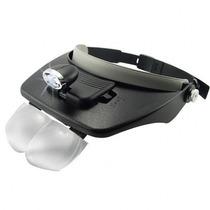 Mascarilla Con Lentes De Aumento Vuemax-pro Head Magnifier