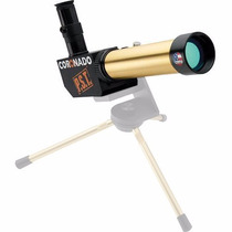 Coronado 40mm F/10 H-alpha Telescopio Refractor Solar Kit