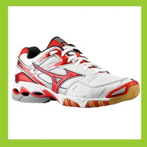Mizuno Wave Bolt 3