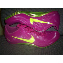 Spikes Atletismo Velocidad Nike Zoom Ja Fly, 24.5cm