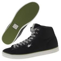 Tenis Lacoste Original Broadwick Hi Rd High-top Sneakers