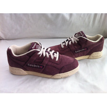 Tenis Botas Reebok The Athletes Shoe Nasotafi2