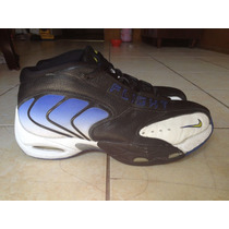 Tenis Nike Air Flight 1999 9.5mx Hombre Excelente Oferta