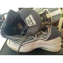 Jordan Aeromania Tenis Basquetbol Barato Nike