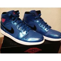 Tenis Nike Air Jordan 1 Talla 10.5us 28.5cm 8.5mex