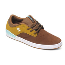 Tenis Hombre Caballero Mikey Taylor Cafe Sprng Dc Shoes