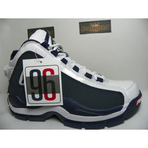 Grant Hill 2 Fila Magic Navy (numero 7.5 Mex) Astro*