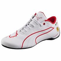 Tenis Puma Ferrari Future Cat M1 Nuevo Mod. Agosto 2015 Caja