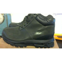 Nike Bota Air Max Goadome Acg Us10.5 28.5cmjordanlebronbfn