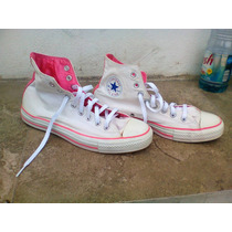 Tenis Converse All Start-9 Dama,fashion,rock,nice,no Nike