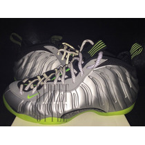 Tenis Nike Foamposite One Penny Metallic Camo Nuevos