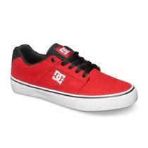 Tenis Calzado Hombre Caballero Bridge Tx M Shoe Rwb Dc Shoes