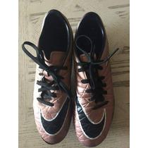 Zapatos Nike Hypervenom