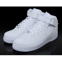 nike air force 1 blancas mujer mercadolibre