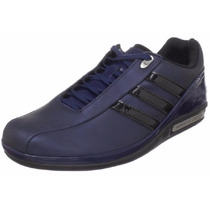 Tenis Adidas Porsche Desing Sp1 Originals Choclo Azul Gym