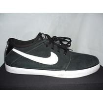Tenis Nike Suketo Negro Talla 29 Mx