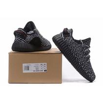 Adidas Yeezy 350 Black Entregainmediatapagocontraentrega