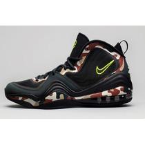 Tenis Nike Penny V Camo Tallas Disponibles