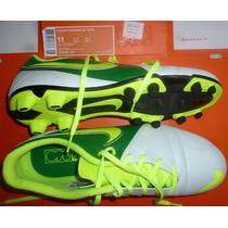 Tacos Futbol Soccer Nike Original 29 Mex Pyf