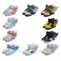 Adidas Jeremy Scott Wings 2.0 Envio Gratis Unisex
