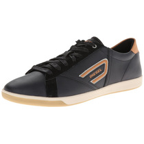 Tenis Diesel Eastcop Grantor Low Fashion Envio Gratis