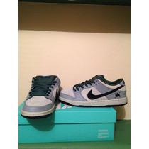 Tenis Nike Dunk Low Premium Sb (tallas Del 8 Al 11)