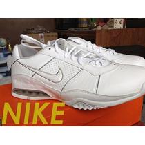 Lote 10 Pares Tenis Nike Cab Nuevos Empacados 28-29cm Remato