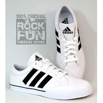 Adidas Canvas Tenis 100% Originales 2