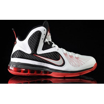 Tenis Nike Zoom Lebron 9 - Ix