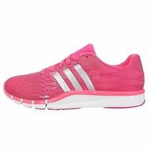 Tenis Adias 360.2 Prima Dama Rosa Entrenamiento Gym