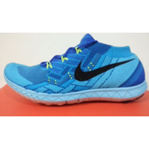Tenis Nike Free Flyknit 3.0 2015, 7 Mx 100% Nuevos